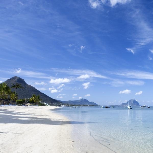 Mauritius incontri Regno Unito