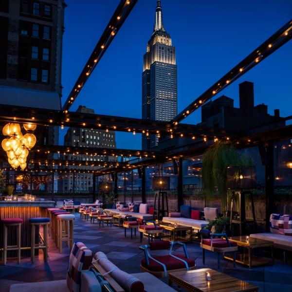 NYC & COMPANY PRESENTA I NUOVI HOTEL DI NEW YORK CITY - Aigo