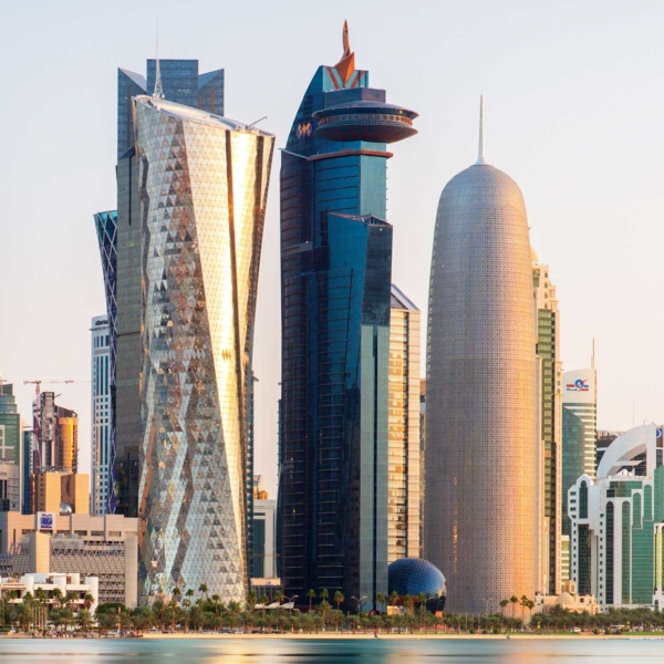 Qatar lancia l electronic travel authorisation system aigo for Permesso di soggiorno schengen