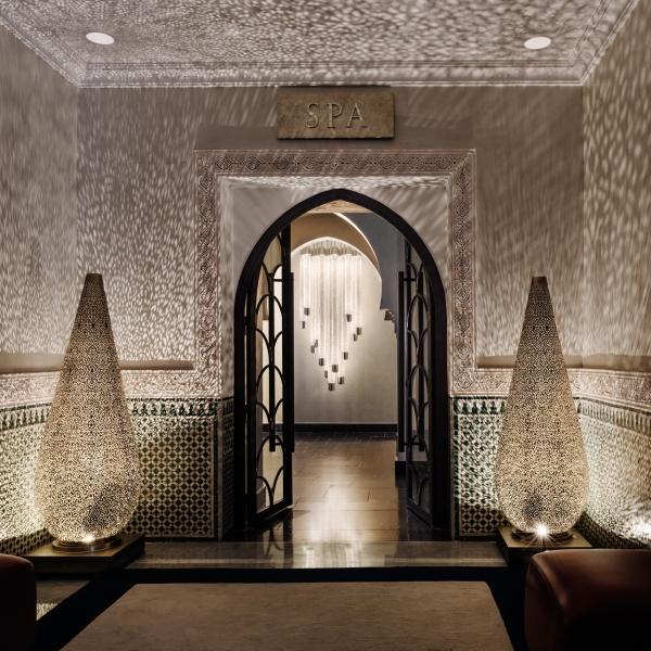 La Mamounia: un soggiorno detox e relax a Marrakech - Aigo